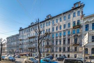 Апарт-отель Сокрома Чайковский