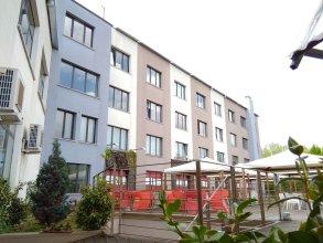 Hotel Cavalieri Pinerolo
