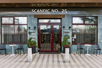 Scandic No.25