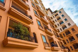 Baan Montida Serviced Apartment