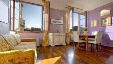 Magic Signoria Apartment
