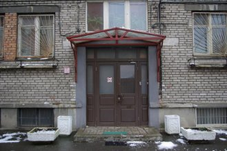 Гостиница На Крестовском