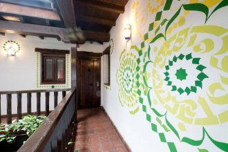 Oasis Backpackers Hostel Granada