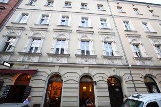Rainbow Apartments Bozego Ciala