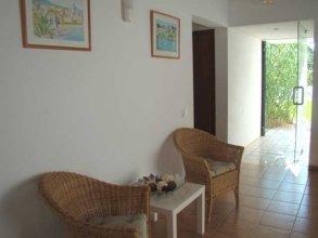 Binicudi Apartments
