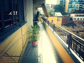 Apartment Shoshi