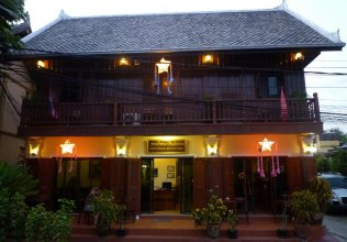 Pakhongthong Villa Saynamkhan Vat Nong