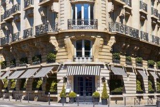 Le Dokhan's, a Tribute Portfolio Hotel, Paris