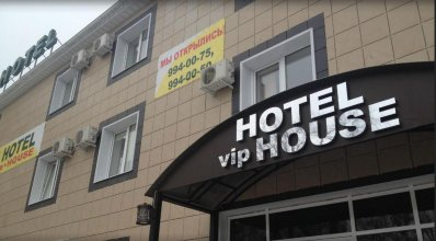 VIP House Hotel on Solnechnaya