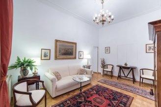 Rent in Rome - Veneto