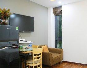 Ann's House Serviced Apartment