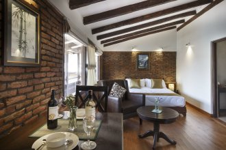 Hotel Patan House
