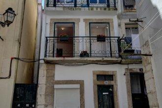 Cardosa by Apartments Alfama