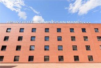 Apartahotel Exe Campus San Mamés