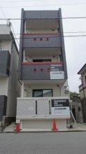 SG Residence Inn Hakata