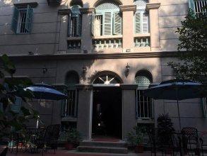 Xiamen Gulangyu De Lin Yuan Family Hotel