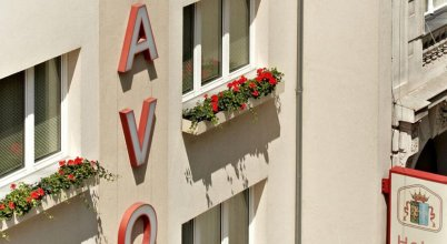 HENRI Hotel Wien
