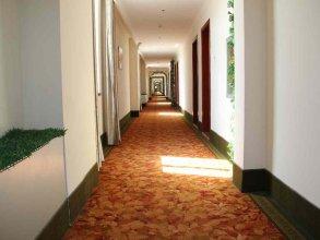 GreenTree Inn Zhangjiakou Zhangbei Zhongdu Caoyuan Business Hotel