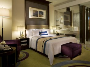 Courtyard By Marriott Seoul Times Square