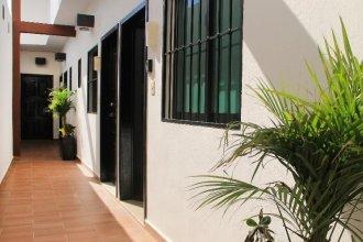 Xell Suites Playa Del Carmen