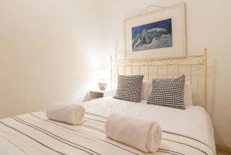 Apartamento Pavia Central Suite