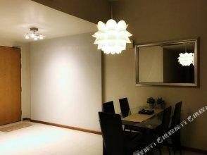 3 Bdr Privilege Suite @ Suasana Sentral Loft