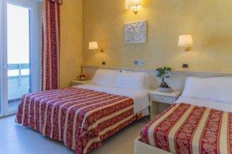 Hotel Executive La Fiorita
