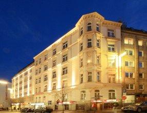 Novum Hotel Eleazar City Center