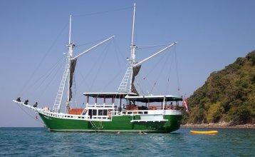 Spaboat