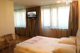 Luxcompany Apartment Shabolovskaya