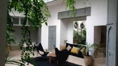 Housing Marrakech Chez Rachid