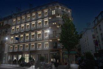 Le Pavillon des Lettres Hotel