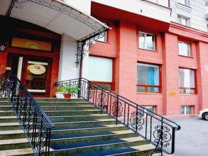 Гостиница Золотое Руно