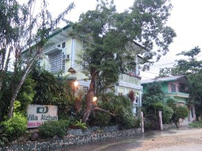 Villa Alzhun Tourist Inn & Restaurant