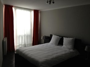 Appart Hotel Simi
