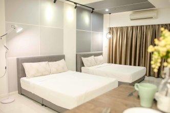 Mercu Summer Suite KLCC @ Penguin Home