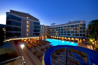 Pasa Beach Hotel - All Inclusive