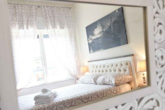 Romantic Flat near Metro Flaminio&Popolo