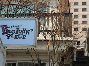 Big Johns Place