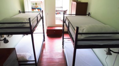Hanoi Massive Hostel