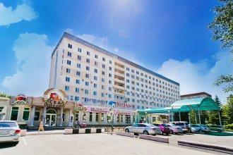 Отель Уссурийск