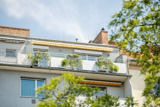 Skyflats Vienna