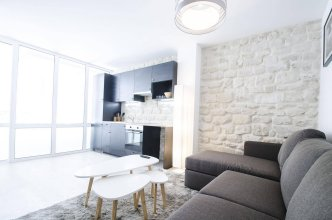 Luxury Apartment in Paris - Marais