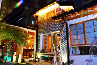 NagNe House Boutique Hanok