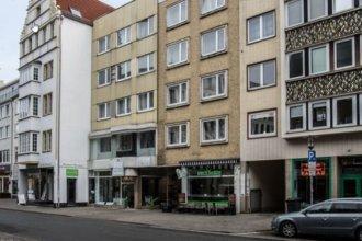 Apartment Osterstraße 324 zwei