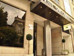 Hotel Alda San Carlos