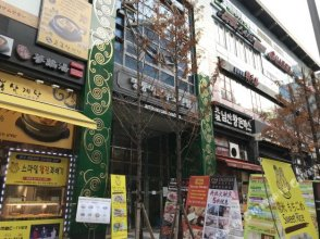 Myeongdong Center Apartment