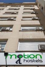Motion Hostel Gran Vía