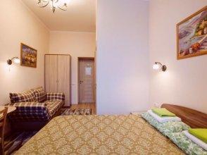 Меблированные комнаты на Маросейке