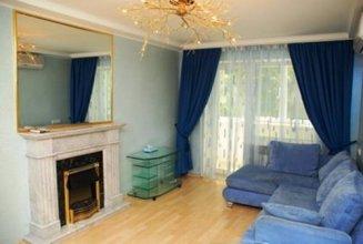 St Apartments On Druzhby Narodiv